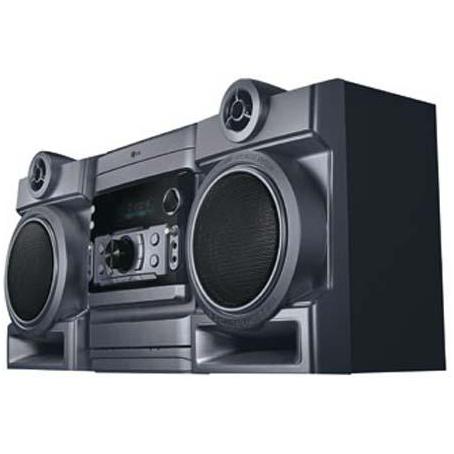 Музыкальный центр LG MDD-D62X