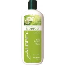 Шампунь для объема и блеска «Ромашка» для нормальных волос