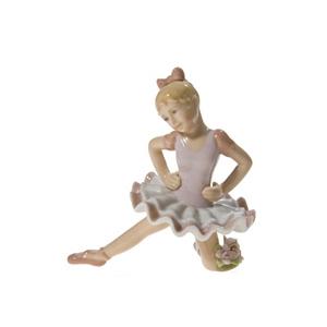 Фигурка «Маленькая балерина»