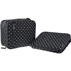 Сумка-холодильник для ланча Classic Lunch Box Polka Dots