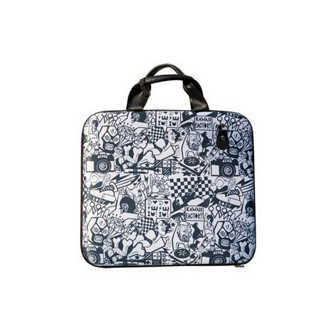 Молодежная сумка для ноутбука
