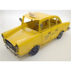 Модель такси