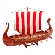 Модель Корабля викингов