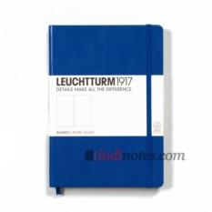 Записная книжка Medium Notebook Royal Blue от Leuchtturm1917