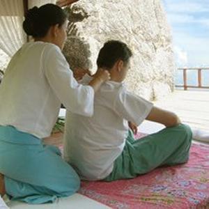 Подарочный сертификат «Бирманский массаж»