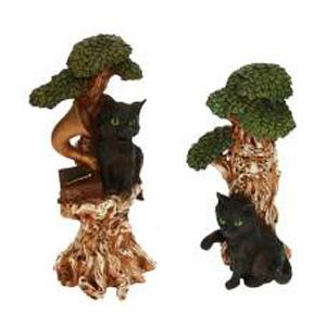 Фигурка «Черный кот»