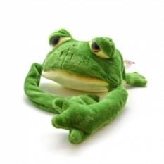Смеющаяся лягушка