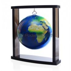 Глобус мобиле на подвесе Вид из космоса