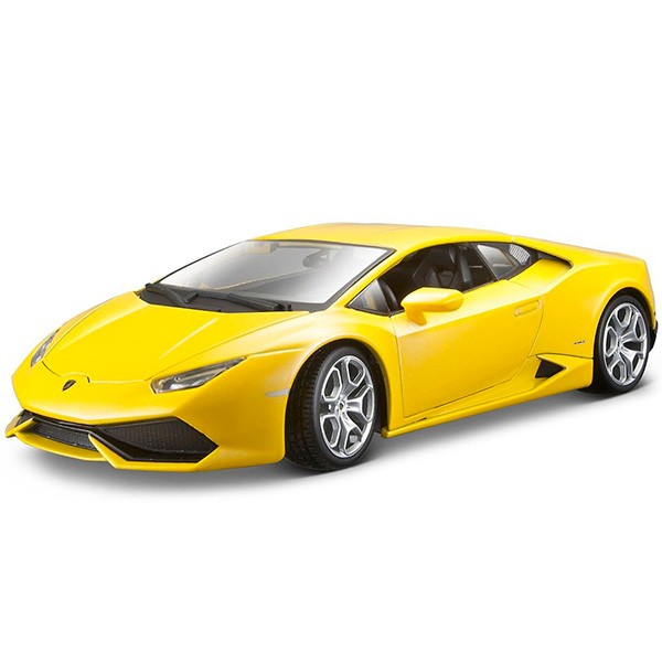 Модель машины Welly 1:18 Lamborghini Huracan