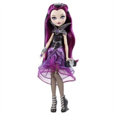 Кукла Mattel Ever After High Рейвен Квин