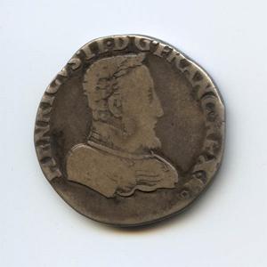 Монета «1 тестон»