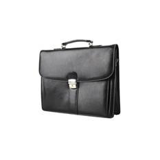Портфель «Губернатор» с тремя отделами и карманом на молнии