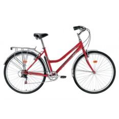 Женский городской велосипед Forward Talica 2.0 (2015)