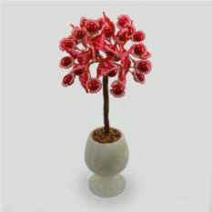 Дерево из коралла Коралловая любовь