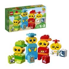 Конструктор Lego Duplo Мои первые эмоции