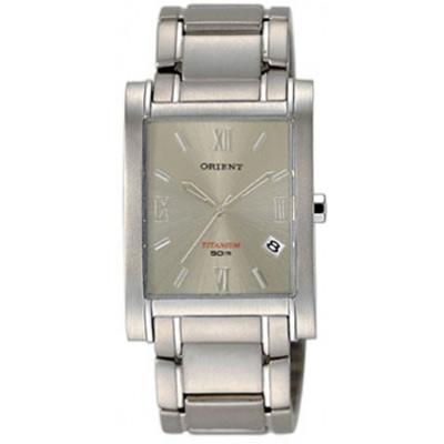наручные часы Orient Titanium