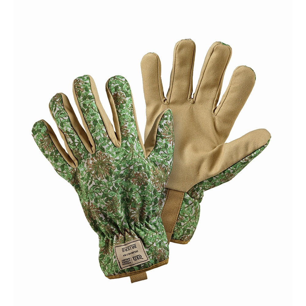 Садовые перчатки «Жимолость»