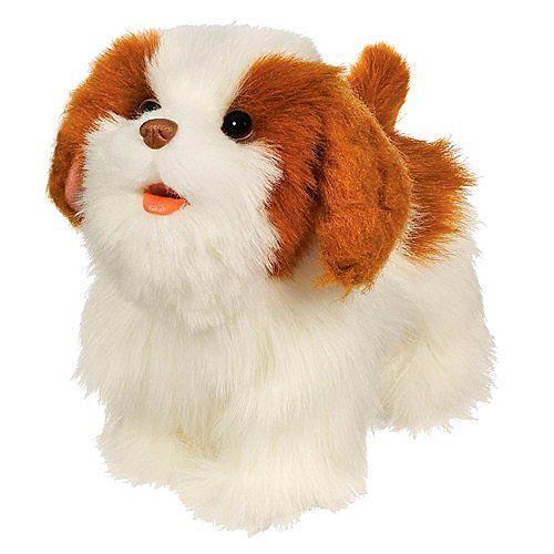 Интерактивная игрушка FurReal Friends Ходячий щенок