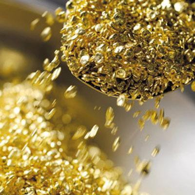 SPA-процедура «Искупайся в золоте» для двоих