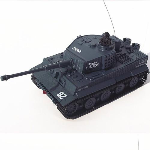 Радиоуправляемый танк Great Wall Toys German Tiger I 2117