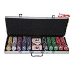 Дипломат для покера