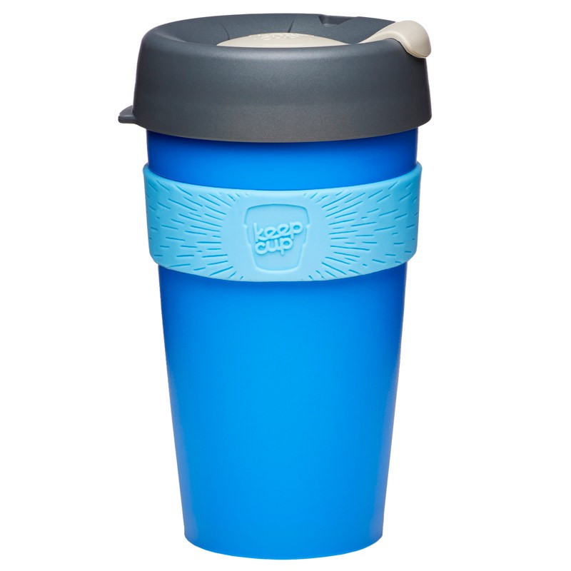 Кружка KeepCup Hermes