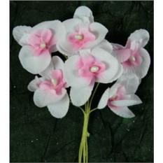 Набор аксессуаров Орхидеи из 12 штук