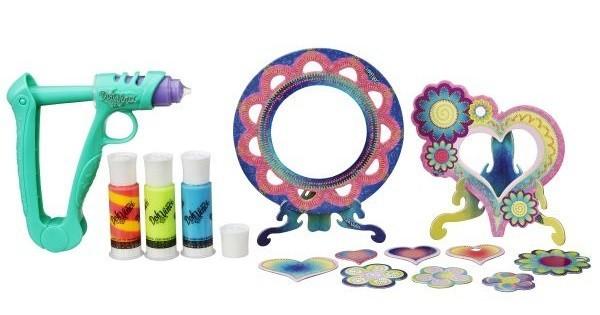 Набор для творчества Дизайнерское зеркало (Play Doh)