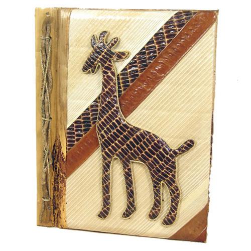 Фотоальбом «Жираф»