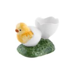 Подставка для яйца Цыпленок в скорлупе