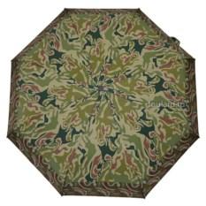 Женский зонт защитной расцветки Ferre Milano