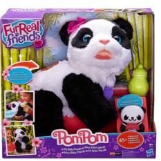 Интерактивная игрушка Малыш Панда, Hasbro Furreal Friends