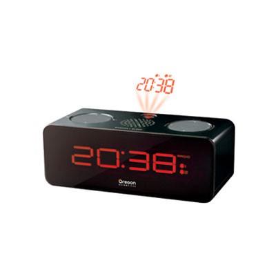 Проекционные часы с FM-радио Oregon Scientific
