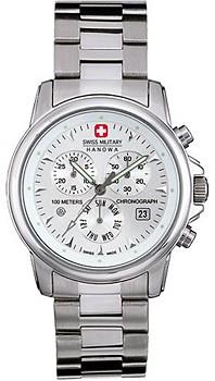Мужские наручные часы Swiss Military Hanowa 06-5010.04.001
