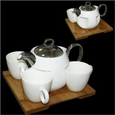Набор Чайный тетрис на 4 персоны
