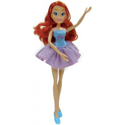 Кукла Winx Club Фея-Балерина Bloom