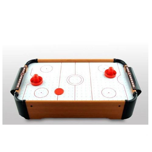 «Аэро-хоккей». Игра настольная