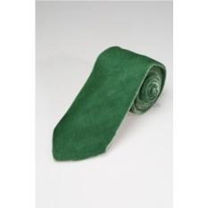 Зеленый галстук Sisley