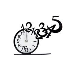 Настольные часы Улетающее время