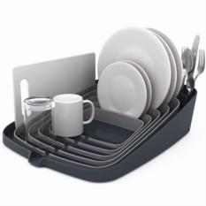 Сушилка для посуды со сливом Arena