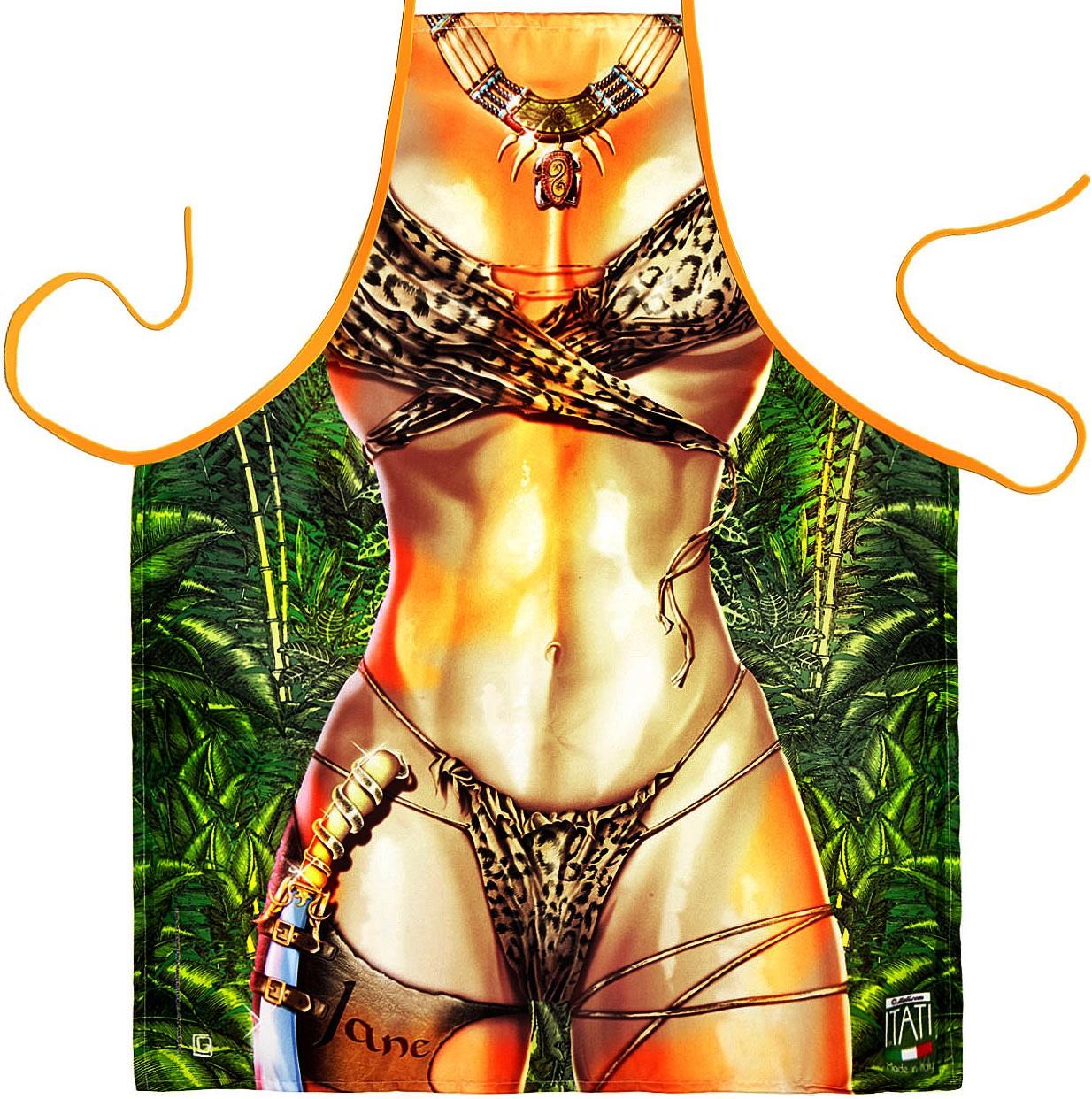 Фартук «Амазонка»