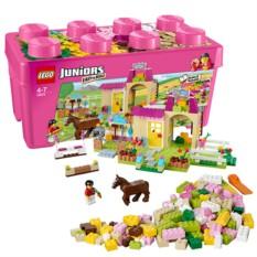 Конструктор - LEGO Juniors Пони на ферме
