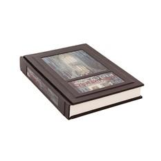 Книга Соборы, монастыри, паломнические места Европы