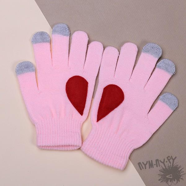 поздравления подарок перчатки начала своего существования