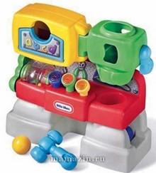 Развивающая игрушка Мастерская, Little Tikes