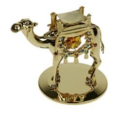 Фигурка декоративная Swarovski Верблюд