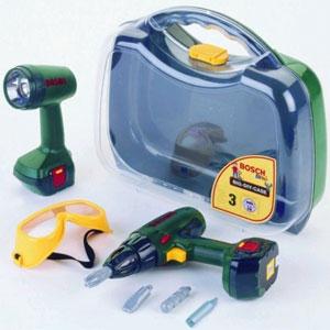 Набор инструментов Bosch