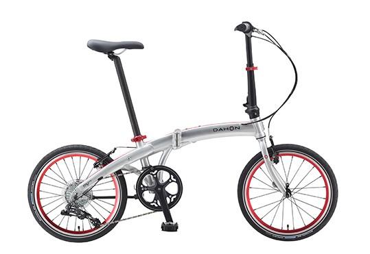 Велосипед DAHON Mu (2015)