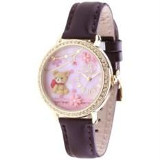 Наручные часы для девочки Mini Watch MN2000coffee