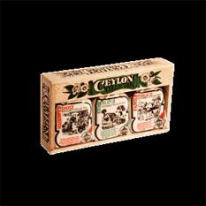 Чай черный Ceylon Collection . Стоимость доставки заказа курьером в г. Мос